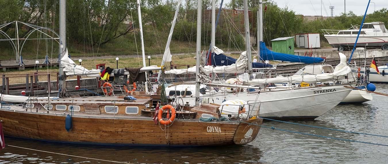 jachty j-80 opal s/y polski len s/y syrenka