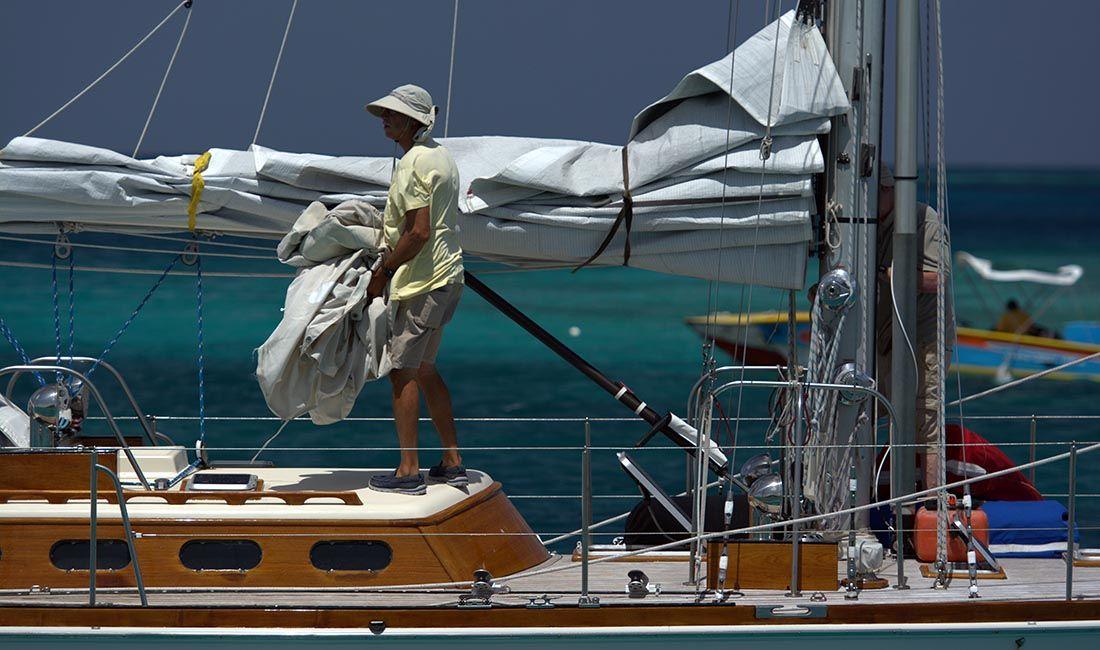 żeglarski klasyk